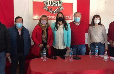 Respaldo de nuestro Foro a la candidata a intendente de Sampacho